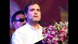 Demand to re-elect Rahul Gandhi as Congress president gathers steam again