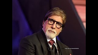 Actor Amitabh Bachchan tests positive for covid, hospitalised