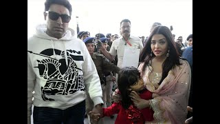 Aishwarya Rai Bachchan, her daughter Aaradhya also test COVID-19 positive