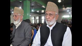 Ashraf Sehrai, Separatist Hurriyat leader, arrested in Kashmir, to be booked under PSA