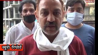 13 JULY 11 जौणा जी रोड़  पर तेज़ रफ्तारी की वजह से  रोज़ हो रही दुर्घटनाएं : मायाराम  क्षेत्रवासी