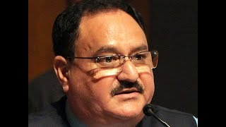 BJP chief JP Nadda on Kerala CM's office involvement in gold smuggling case