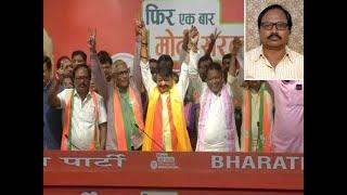 West Bengal: BJP MLA Debendra Nath Roy found hanging in North Dinajpur, party blames TMC