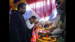 No rollback on Art 370 abrogation,  J&K Legislative Assembly  will be formed 'very soon': Ram Madhav