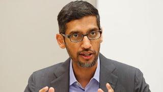 Google unveils 4-step plan for 75,000 Cr INR digital fund for India: Sundar Pichai