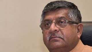 Google's India fund is recognition of India's digital empowerment: Ravi Shankar Prasad