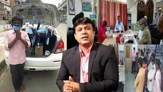 3 In 1 | News Update In Hyderabad | @ SACH NEWS |