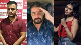 Hindustani Bhau In Support Of Shubham Mishra & Slams Comedian Agrima Joshua
