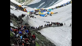 Covid-19 outbreak: SC dismisses plea seeking cancellation of Amarnath Yatra this year