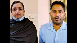 Kerala gold smuggling case: NIA gets 8 days custody of key accused Swapna Suresh, Sandeep Nair