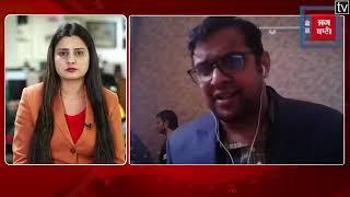 Rajasthan Political Crisis: राजस्थान में सियासी घमासान, Sachin Pilot को किया बर्खास्त