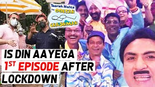 Taarak Mehta Ka Ooltah Chashma 1st Episode After Lockdown On THIS Date