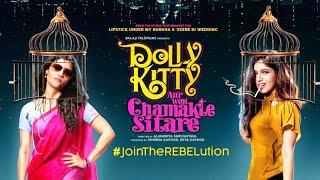 Bhumi Pednekar & Konkana Sen's Dolly Kitty Aur Woh Chamakte Sitare To Release Online On OTT Platform