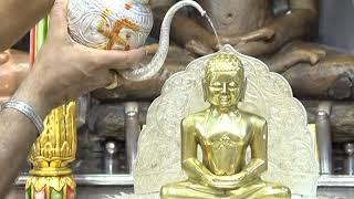 Shri Mahaveer Ji (Raj) | Jin Abhishek | श्री महावीर जी (राजस्थान)| जिन अभिषेक (8/07/2020)