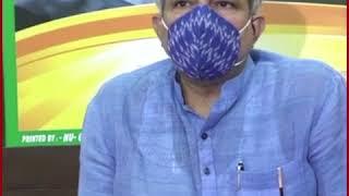 दिल्ली BJP अध्यक्ष का आरोप, दिल्ली श्रमिक कल्याण बोर्ड में 3200 करोड़ की हेराफेरी