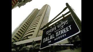 Late selloff in RIL cuts Sensex gains to 19 pts; Nifty holds above 10,600; IT stocks rise 6%