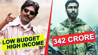 TOP 10 SMALL Budget Bollywood Films That Became Huge Hits