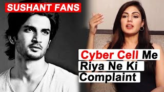 Rhea Chakraborty TAKES BIG Step After 1 Month Of Sushant Singh Rajput; Here's What She Did