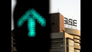 Sensex gains 200 pts in early trade, Nifty above 10,600; Infosys rallies 12%