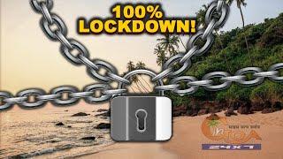 #Lockdown   COVID19 will finish in 3 days?, Lockdown of 14 days is needed: Olencio Simoes