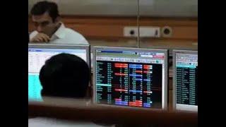 Sensex gains 180 points, Nifty tops 10,750; SAIL rises 4%