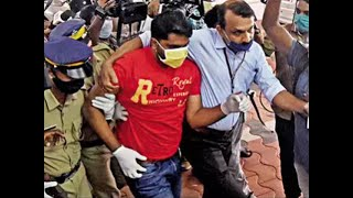 Kerala gold smuggling case: NIA gets 7-day custody of prime accused Sarith