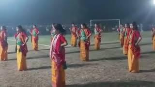 Bodo dance video || Bagrumba dance of Bodo tribe || বড়ো সকলৰ বাগৰুম্বা নৃত্য ||