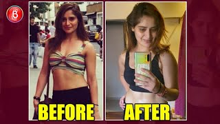 Arti Singh's Amazing Hot & Sexy Transformation Will Leave You Shocked | Before After | Fat To Fit