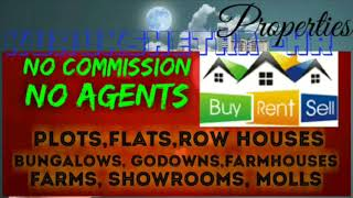 KURUKSHETRA -HR-  PROPERTIES  ☆ Sell •Buy •Rent ☆ Flats~Plots~Bungalows~Row Houses~Shop $Real estate