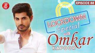 Omkar Kapoor's HONEST Chat On Sushant Singh Rajput & Rishi Kapoor's Death, Kartik Aaryan & Lockdown