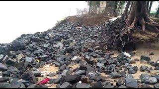 #Keri   ₹16 Crore gone literally in water!