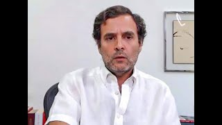 Periyar statue row: No amount of hate can ever deface a giant, tweets Rahul Gandhi