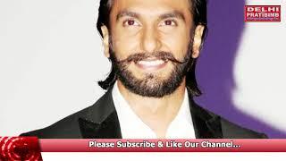 Ranveer Singh ke Hollywood mai fan's following badi.dkp news