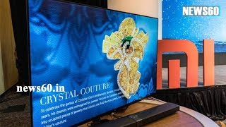 Small on size, small on price: Xiaomi launches its smallest smart TV