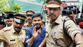 Enforcement investigation against actor Dileep  has come to a naught