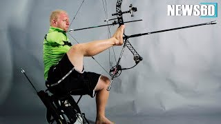 Matt Stutzman: The Armless Archer
