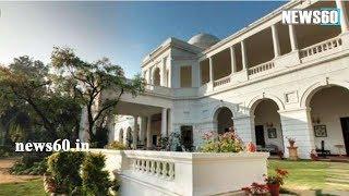 Pataudi Palace - pataudi palace saif ali khan house