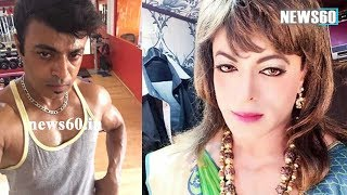 riyaz khan's makeover tamil new movie