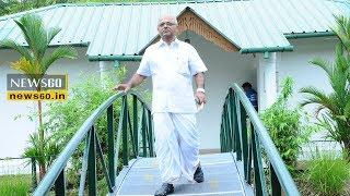 Enforcement directorate action against V M Radhakrishnan ; latest update