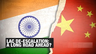India-China tensions: LAC disengagement to de-escalation a long watch; here's why | Economic Times