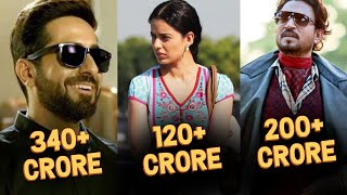 10 Small Budget Bollywood Films That Became BLOCKBUSTER HIT