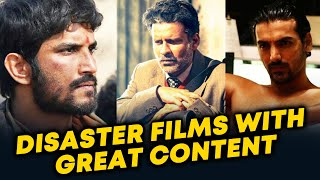 TOP 10 Disaster | Flop Bollywood Films With Extraordinary Content