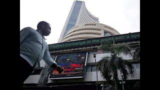 Sensex jumps 399 points, Nifty tops 11,000; HCL Tech, Infy up 4% each