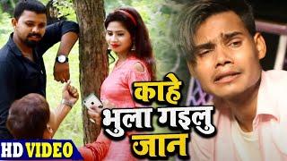 सच्चे प्यार करने वाले इस विडियो को देखकर रो देंगे - Kahe Bhula Gailu Jaan | Bhojpuri Sad Songs