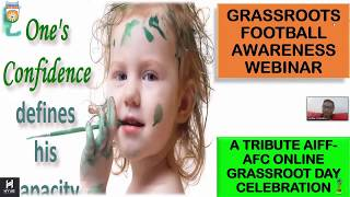 IMPORTANCE OF BIOMECHANICS IN GRASSROOT FOOTBALL Ft Kundan Chandra