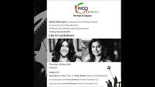 Life in Lockdown with Ekta Kapoor & Pinky Reddy