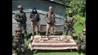 J&K: Terror hideout busted in Rajouri, huge cache of arms and ammunition recovered