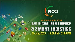 Artificial Intelligence and Smart Logistics