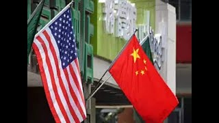 China says US orders it to close its consulate in Houston