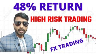 48% RETURN WITHIN A WEEK ON FROM FOREX TRADING WITH MONEY GROWTH TEAM